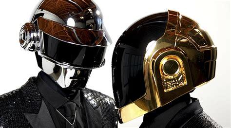 Daft Punk: les robots se débranchent | H24info