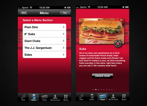 Retail Restaurant Apps Actually Useful