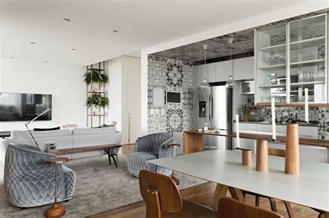 sala comedor  cocina en  solo espacio  ejemplos