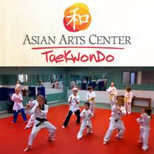 Asian Arts Center Gives Back