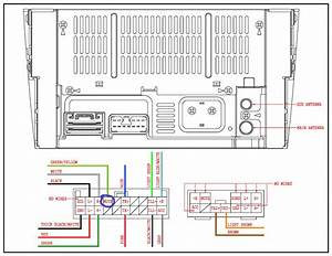 Lexus Gs300 Stereo Wiring Diagram  3