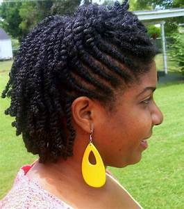 Short Natural Hairstyles 30 Hairstyles For Natural Short