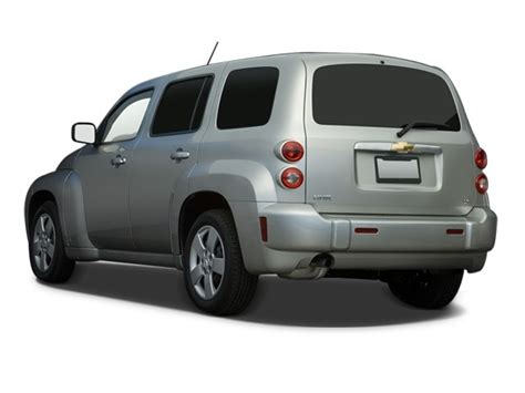 2007 Chevrolet Hhr Reviews And Rating  Motor Trend