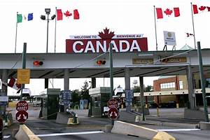 Canada's sanctuary for migrants is built on a strict ...