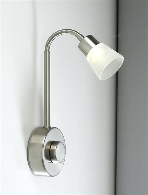 lights reading light wall sconces bedroom led l for