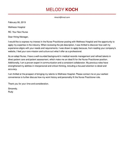 Cover Letter Format by Cover Letter Formats Formatting Advice That Will Win You
