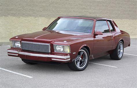 Chevrolet Monte Carlo  1979 Catawiki