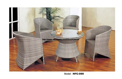 The intersecting planes create interest and the long, slightly offset. New Modern European Design High Back Chiar Table Rattan Set Holiday Leisure Balcony Chair Glass ...