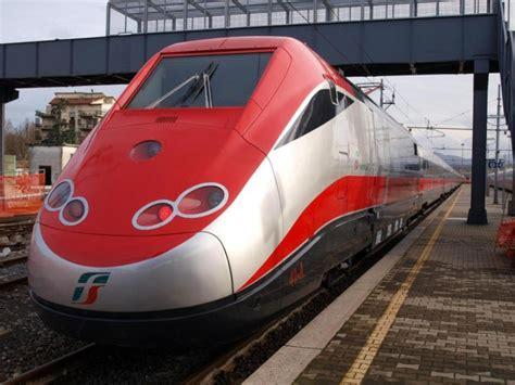 Wireless Sui Treni Frecciarossa