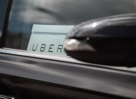 Uber, Lyft Driver Accused Of Sexually Assaulting Women