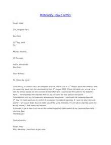 Application Letter Form