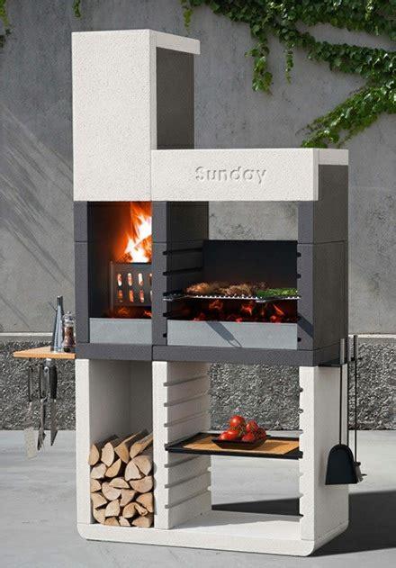 cuisiner avec la plancha le barbecue grill sunday one de design moderne par design