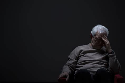 health perils  isolation  older adults