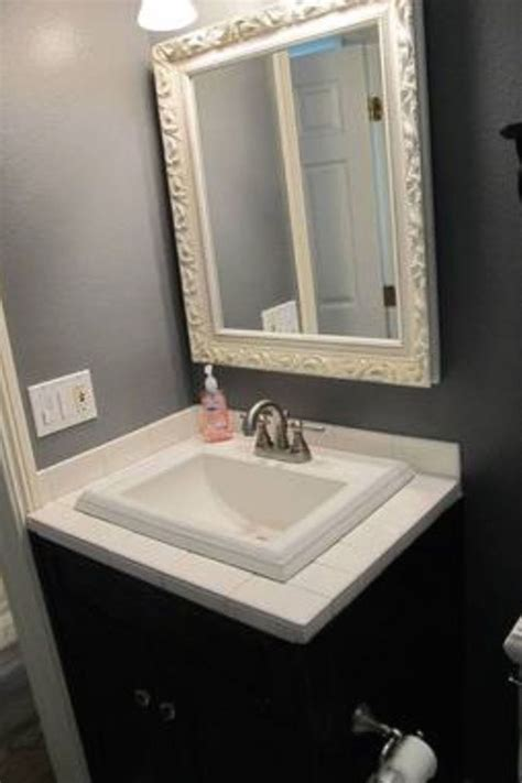 Bathroom Makeovers Before And After Pictures by 8 Mind Blowing Small Bathroom Makeovers Before And After