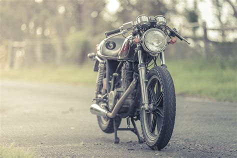 Cleveland Cyclewerks Misfit 4k Wallpapers by Cafe Racer Hd Wallpapers Top Free Cafe Racer Hd