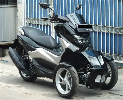 Nmax 2018 Semarang by Harga Spesifikasi Dan Modifikasi New Yamaha Nmax 155cc