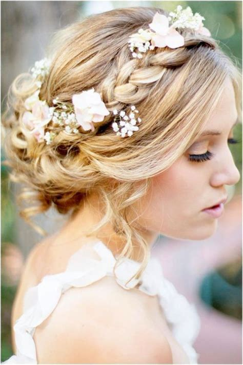 coiffure bohème mariage quelles coiffures pour un mariage boh 232 me ch 234 tre beaut 233 forum mariages net