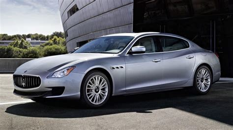 Maserati Four Door by The Story Of The Four Doors A Brief History Of The