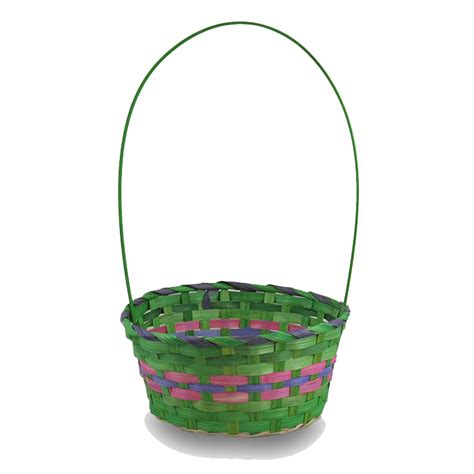 Free baskets cliparts, download free clip art, free clip art on clipart library. Empty Easter Basket PNG Photos PNG, SVG Clip art for Web ...