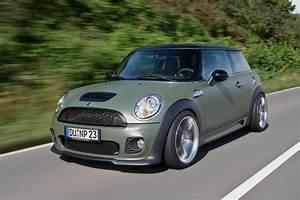 Mini Cooper Tuning : nowack motors mini cooper s and jcw car tuning ~ Melissatoandfro.com Idées de Décoration