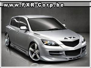 Mazda 626 Tuning Kit : kit tuning mazda 3 ~ Jslefanu.com Haus und Dekorationen