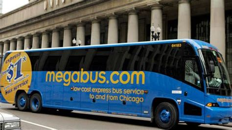 Megabus.com service from $1 expands service to Tampa ...