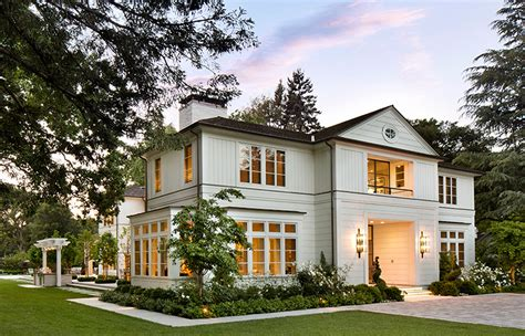serene californian luxury home  transitional architecture idesignarch interior design