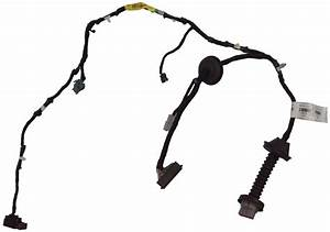 2011 Buick Lucerne Wire Harness Lf Driver Side Door New