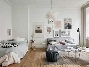 stunning idee deco petit salon photos amazing house With idee deco sejour salon