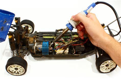 rc car verbrenner modellauto tuning so bauen sie den verbrenner in die karosserie ein ebay