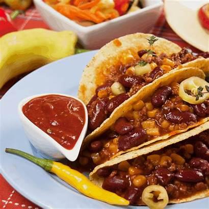 Carne Chili Pot Instant Easy Tacos Recipe