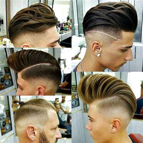 25 Barbershop Haircuts   Men's Hairstyles   Haircuts 2018