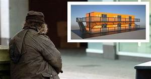 The shipping containers that could help solve Bristol's ...
