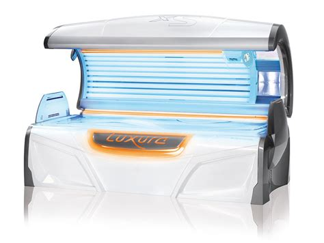 luxura x5 level 3 13 minute commercial tanning bed for sale