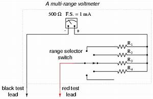 Voltmeter Design