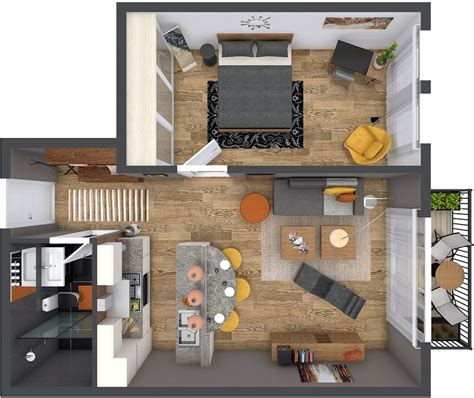 downsizing tips  small apartment life roomsketcher blog
