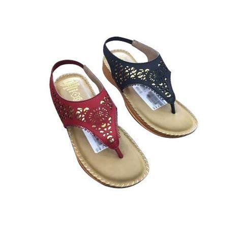 casual designer ladies sandals rs  pair dharmendra