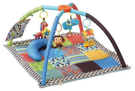 Play Best Top 10 Best Baby Activity Mats For Playtime Heavy