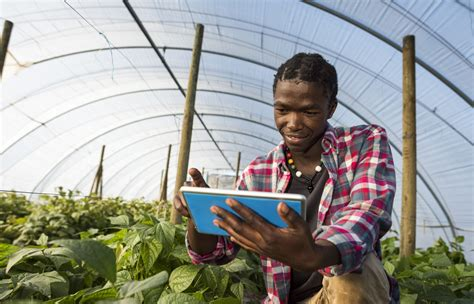 making farming cool means creating opportunities