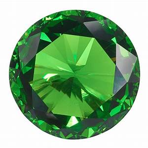 Your Birthstone Should Be the Emerald