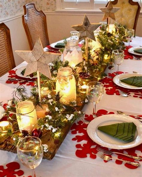 christmas table setting ideas  top picks christmas