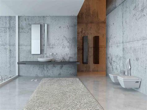 Badezimmer Modern Beton by Beton Im Bad I Modernes Gestaltungselement Badezimmer