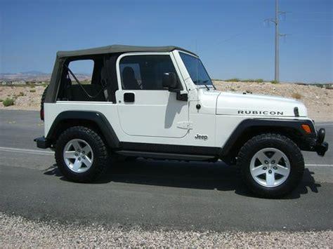 tan jeep wrangler 2 door sell used 2005 jeep wrangler rubicon sport utility 2 door