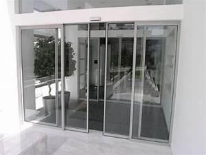 Besam Porte Automatique : porte de s curit pour commerce comparer devis ~ Premium-room.com Idées de Décoration