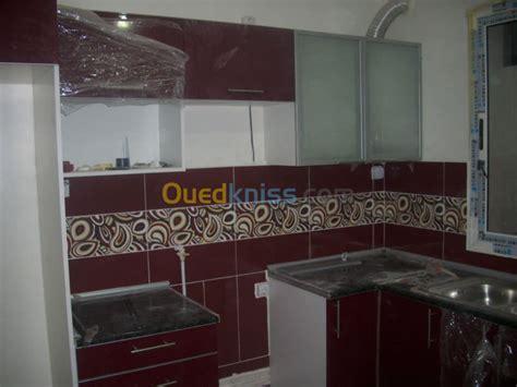 fabrication meuble de cuisine algerie ouedkniss meuble de cuisine occasion meubles de cuisine