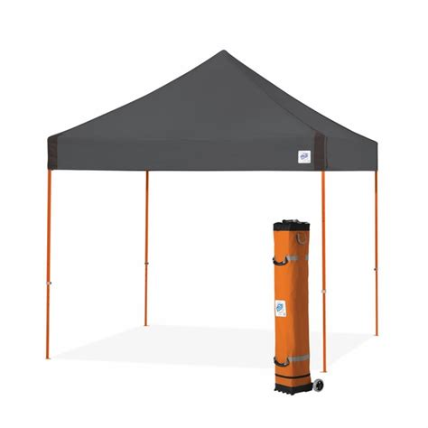 ez up canopies e z up vantage 10 x 10 instant canopy shelter