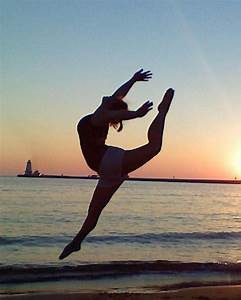 Ode To The Eclectic Mind: Setting dance Goals...let's see