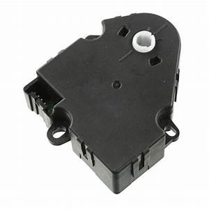 Temperature Blend Door Actuator Heater A  C Fan For Buick