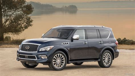 Infiniti Qx80 Photo by Infiniti Qx80 Picture 117290 Infiniti Photo Gallery