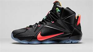 LEBRON 12: New Colorways Coming - Nike News